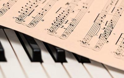 Klassische Musik zum anfassen…